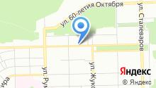Abrikos на карте