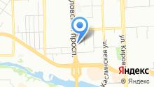 Avita travel на карте