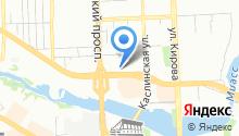 AvtoReserve.ru на карте