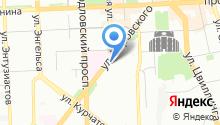 Bezriskov на карте
