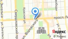 Batel на карте