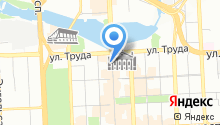 Alazani на карте