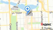 AppMag на карте