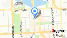 Bukowsk на карте