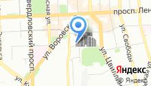 """""""АНКОНА"""" ООО - Юридические услуги на карте"""
