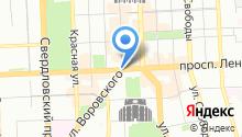 BuyKot.ru на карте