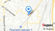ECOPLUS SERVICE на карте