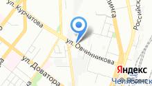 Avtokings на карте