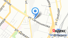 Autokings на карте