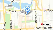 Atl-Ural на карте
