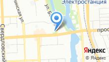 CENTER-DOM.COM на карте