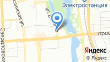 A1 Agency на карте