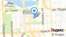 City Fashion на карте