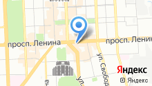 K-Shop на карте