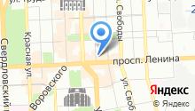 Avertrade.ru на карте