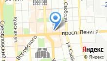 Coffeebon на карте