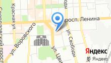 Coffee & house на карте