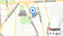 Chinilkin на карте