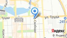 3DPrint74 на карте
