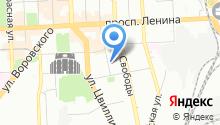 Atis faber - стоматологическая клиника высоких достижений на карте