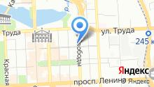 1Страховой агентский центр на карте
