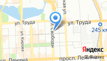 Baitek Leasing на карте