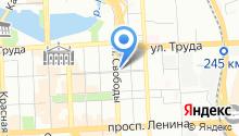 APOOL на карте
