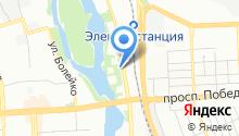 ABC-ортопедия на карте