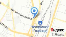 Prines.ru на карте