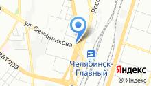 Система Город на карте