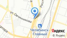 LIBERTY PROJECT на карте