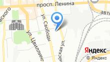 Дентал-Студия на карте