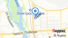 brt74.ru на карте