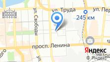 Импульс-Телеком на карте
