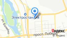 ChelПиво на карте