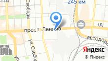 АМ-Транс на карте