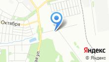 Chelzabor на карте