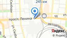 Оптик-Центр на карте
