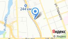 Good drive на карте
