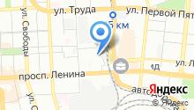 Мастерская Стаса Пухова на карте