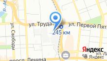BengalCats на карте