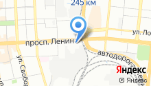 Boulangerie на карте