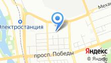 Coliseum на карте