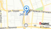 2Винта на карте