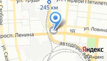 Biglion на карте