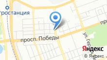 *тк имэкс* на карте