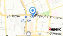It-Studia на карте