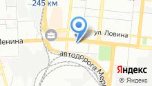 InGadget на карте