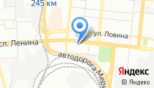 WELLNESS-Клуб на карте