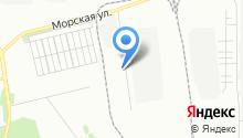 Урал Вэлв Эквипмент на карте